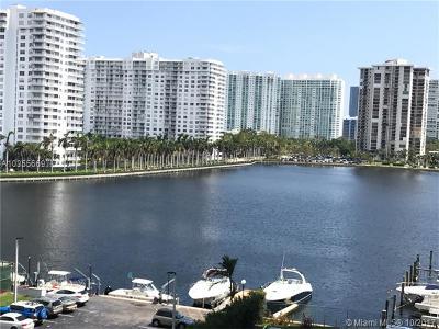 Aventura Condo For Sale: 18061 Biscayne Blvd #602