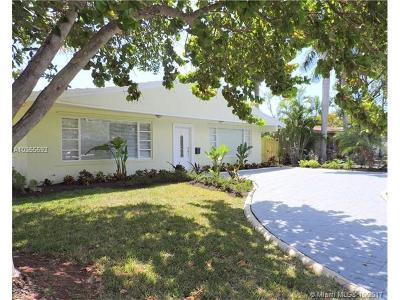 Dania Beach Single Family Home For Sale: 230 NE 5th Ave
