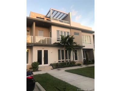Miami Condo For Sale: 6309 NW 105th Ct