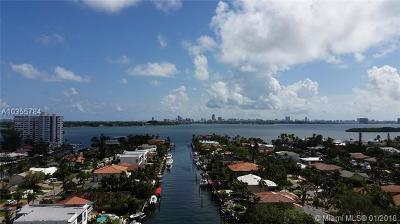North Miami Condo For Sale: 2100 Sans Souci #1204
