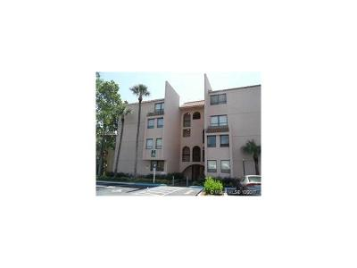 West Palm Beach FL Condo For Sale: $105,000