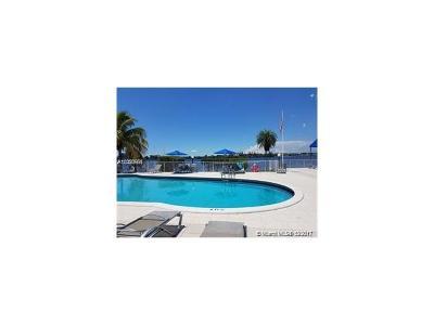 North Miami Condo For Sale: 1075 Miami Gardens Dr. #311