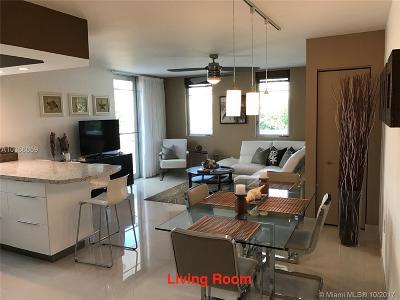 Miami Beach Condo For Sale: 1532 Drexel Ave #301