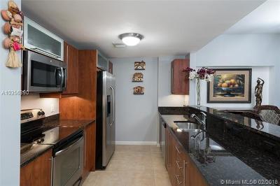 Miami Condo For Sale: 8953 SW 73 Pl #TH111S
