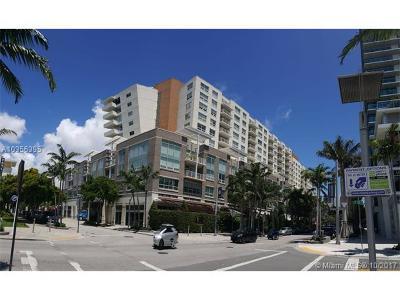 Miami Condo For Sale: 3250 NE 1st Ave #616