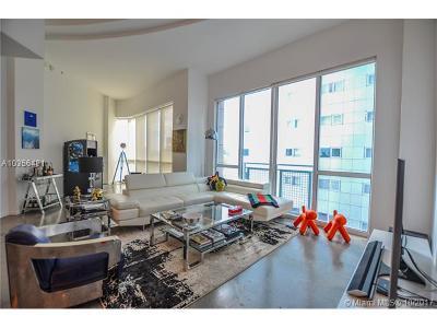 Miami Condo For Sale: 253 NE 2 St #328