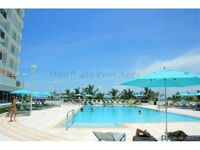 Miami Beach Condo For Sale: 100 Lincoln Rd #427