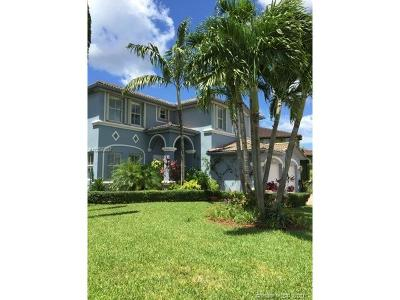 Miami Single Family Home For Sale: 2250 SW 155th Ave