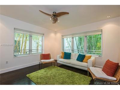 Miami Beach Condo For Sale: 1751 James Ave #208