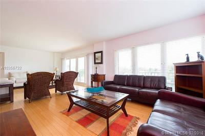 Fort Lauderdale Condo For Sale: 2500 E Las Olas Blvd #409