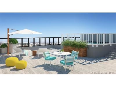 Miami Condo For Sale: 1300 S Miami Ave #UPH7