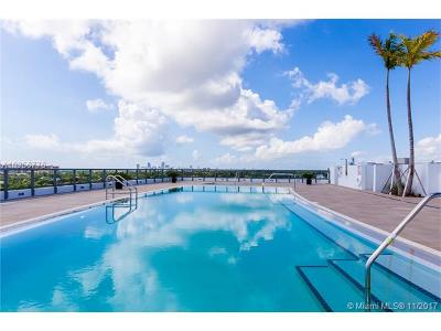 Bay Harbor Islands Condo For Sale: 9261 E Bay Harbor Dr #901