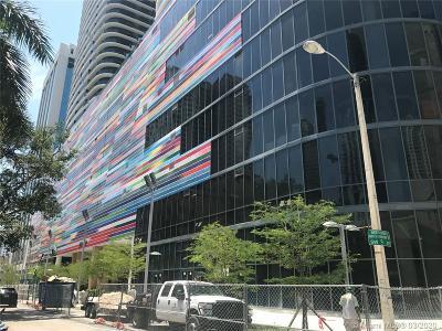 Miami Condo For Sale: 55 SW 9th Street #4101