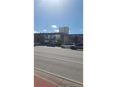 Miami Condo For Sale: 6484 Indian Creek Dr. #104