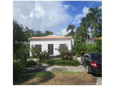 Fort Lauderdale Single Family Home For Sale: 705 SE 7th St