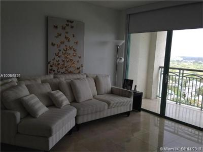 Coconut Grove Condo For Sale: 3350 SW 27 Av #1806