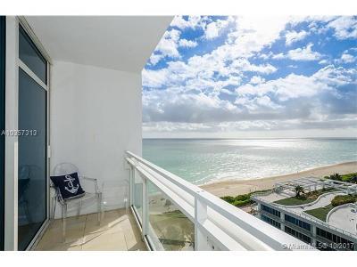 Miami Condo For Sale: 6801 Collins Av #LPH06