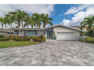 North Miami Single Family Home For Sale: 1905 NE 118th Rd