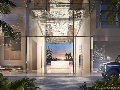 miami Condo For Sale: 1300 Monad Terrace #2A