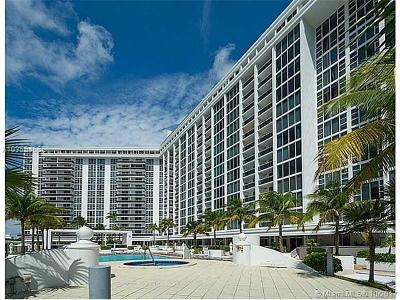 Bal Harbour Condo For Sale: 10275 Collins #219