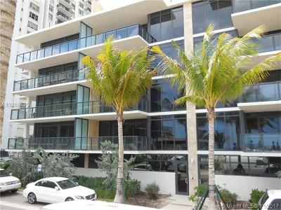 Hollywood Condo For Sale: 2101 S Surf Rd #3E