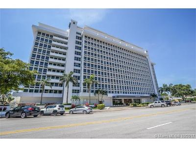 Coral Gables Condo For Sale: 700 Biltmore Way #807