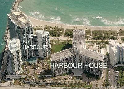 Bal Harbour Condo For Sale: 10275 Collins Ave #525