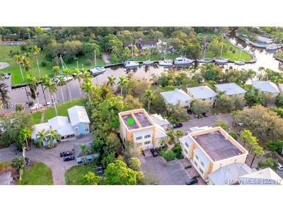 Fort Lauderdale Condo For Sale: 1307 SW 4th Ct #.