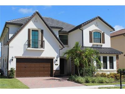 Parkland Single Family Home For Sale: 9380 Solstice Cir