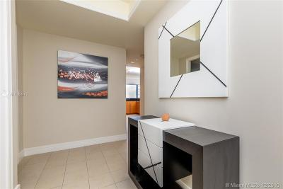 Brickell Single Family Home For Sale: 1435 Brickell Ave #3112