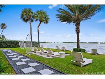 Bal Harbour Condo For Sale: 290 Bal Bay Dr #204