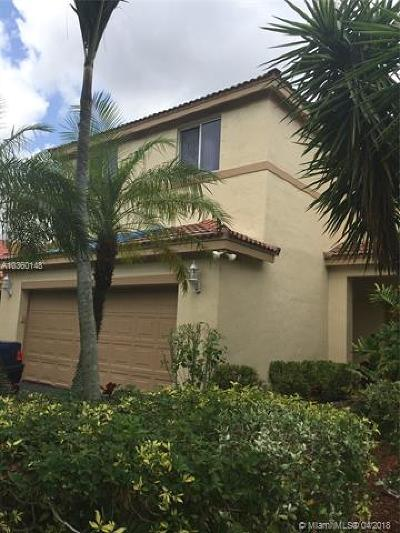 Weston Single Family Home For Sale