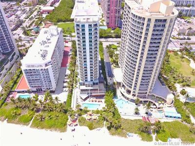 Sunny Isles Beach Condo For Sale: 17315 Collins Ave #1502