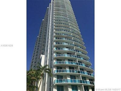 Hallandale Condo For Sale: 1945 S Ocean Dr #2510