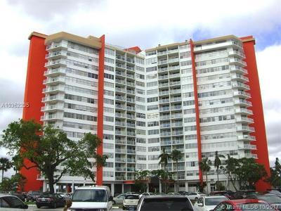 Miami Condo For Sale: 1301 NE Miami Gardens Dr #1224W