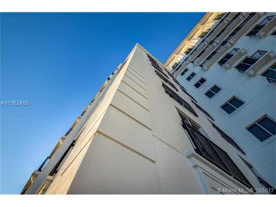 Coral Gables Condo For Sale: 10 Aragon Ave #1013