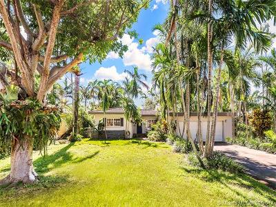 Miami Shores Single Family Home Backup Contract-Call LA: 1084 NE 97th St