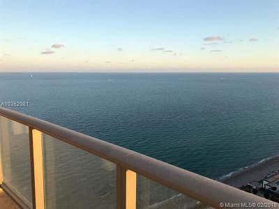 hollywood Condo For Sale: 4111 S Ocean Dr #3303