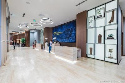 Hollywood Condo For Sale: 4111 S Ocean Dr #3109