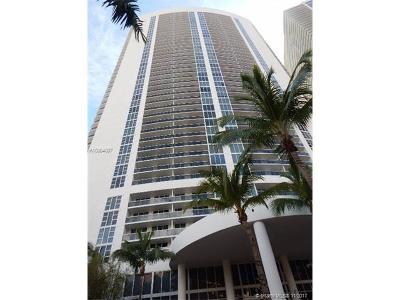 Hallandale Condo For Sale: 1800 S Ocean Dr #3301