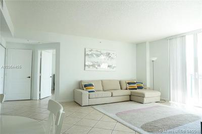 Sunny Isles Beach Condo For Sale: 17555 Atlantic Blvd #606