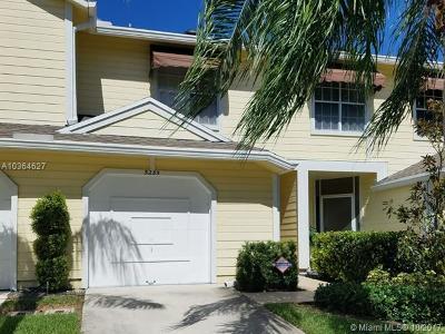 Boca Raton Condo For Sale: 5235 Sapphire Vly