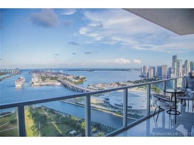 Condo For Sale: 1100 Biscayne #4201