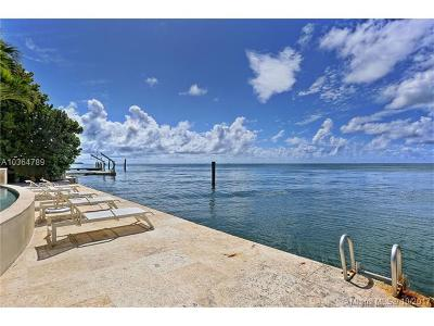 Key Biscayne Single Family Home For Sale: 720 S Mashta Dr