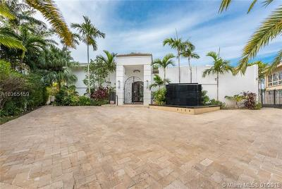 North Miami beach Single Family Home For Sale: 3120 NE 165th St