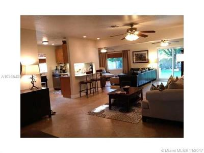 Wilton Manors Single Family Home For Sale: 225 NW 24th St