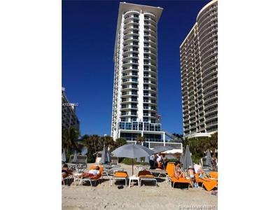 Sunny Isles Beach Condo For Sale: 17315 Collins Av #1901
