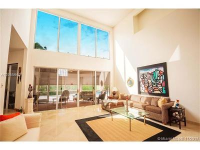 boca raton Single Family Home For Sale: 5443 Ascot Bnd