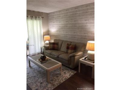 Lauderdale By The Sea Condo For Sale: 1501 S Ocean Blvd #129