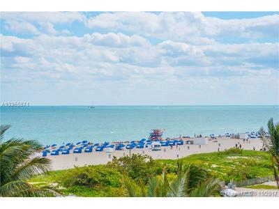 Il Villaggio, Il Villaggio On South Bea Condo For Sale: 1455 Ocean Drive #602